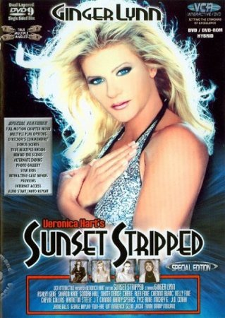Sunset Stripped (2002)