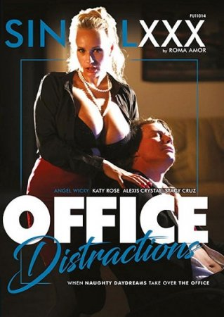 Office Distractions (2019)