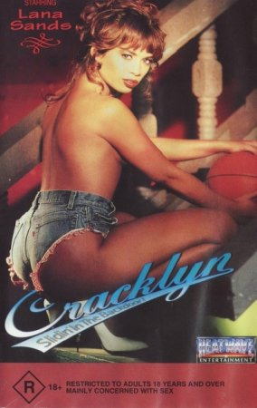 Cracklyn (SOFTCORE VERSION / 1994)
