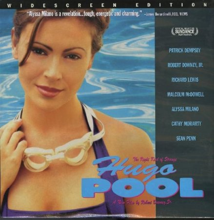 Hugo Pool / Pool Girl (1997)