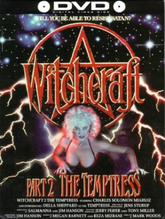 Witchcraft 2: The Temptress (1989)