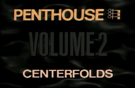 Penthouse: Centerfolds Vol. 2 (1991)