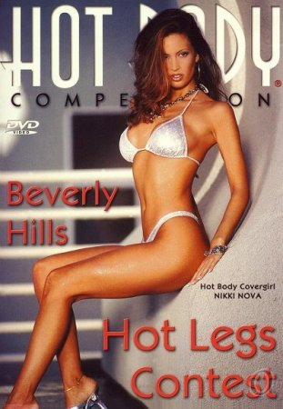 Hot Body Competition: Beverly Hills Hot Legs Contest (1997)
