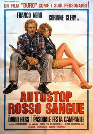 Autostop rosso sangue / Hitch-Hike (1977)