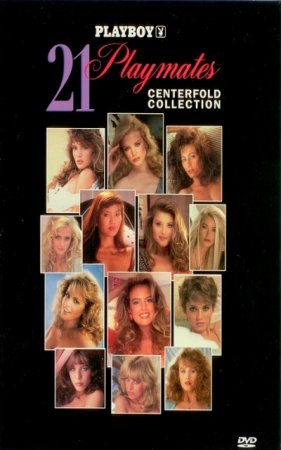 21 Playmates Centerfold Collection Vol. 1 (1996)
