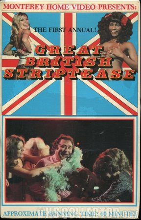 The Great British Striptease (1980)