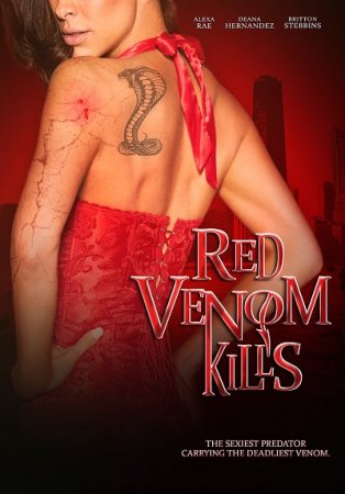 Red Venom Kills (2017)