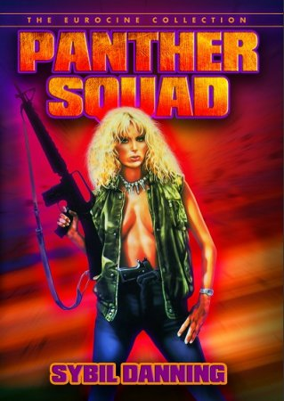 The Panther Squad (1984)