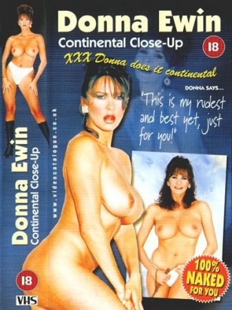 Donna Ewin: Continental Close-Up (2000)