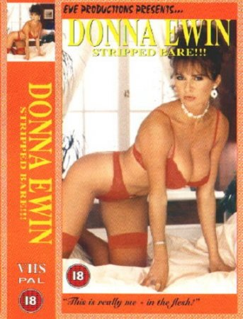 Donna Ewin: Stripped Bare (1996)