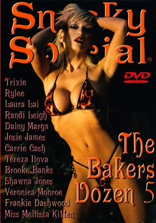 Hot Body Sneaky Special: Bakers Dozen 5 (2006)