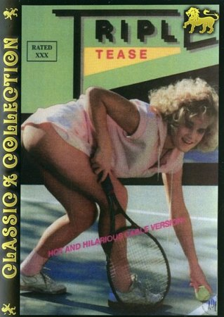 Triple Tease (1986)