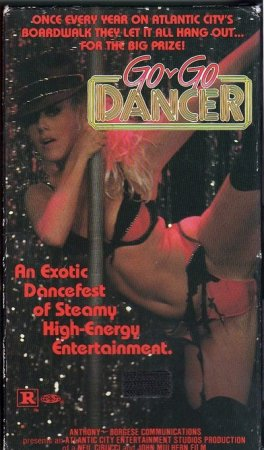 Go Go Dancer (1990)