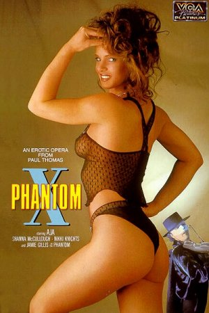 Phantom X (1989)