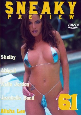Hot Body Sneaky Preview: 61 (2001)