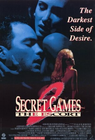 Secret Games II (The Escort)  (1993)
