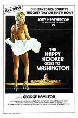 The Happy Hooker Goes to Washington (1977)