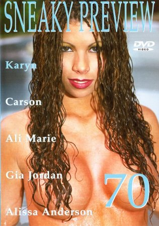 Hot Body Sneaky Preview: 70 (2003)