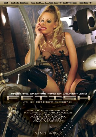 Fetish: The Dream Scape (2002)