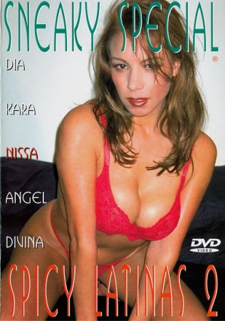Hot Body Sneaky Special: Spicy Latinas 2 (2004)