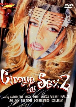Cirque Du Sex 2 (1996)