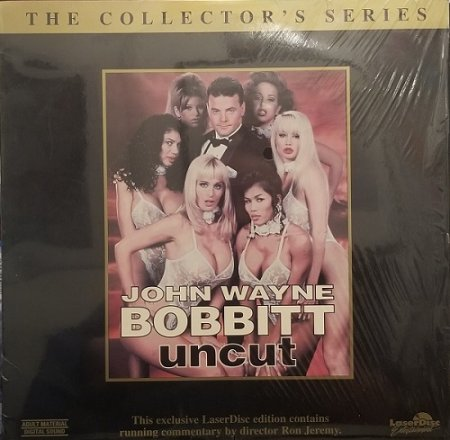 John Wayne Bobbitt Uncut (1994)