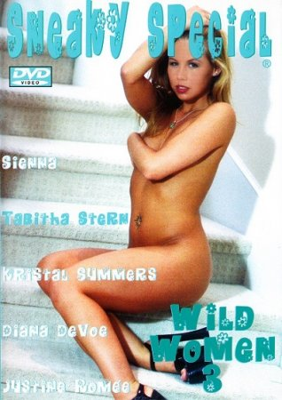 Hot Body Sneaky Special: Wild Women 3 (2004)