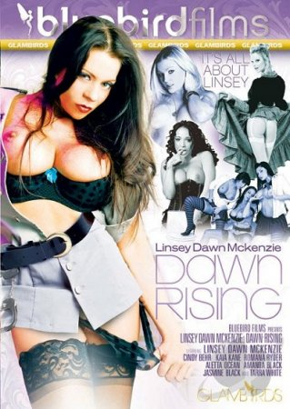 Linsey Dawn Mckenzie: Dawn Rising (2010)