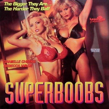 Superboobs (1994)