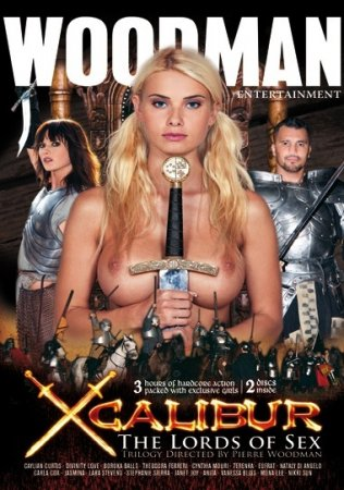 Xcalibur: The Lords of Sex (2007)