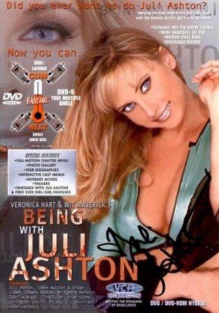 Being With Juli Ashton (2000)