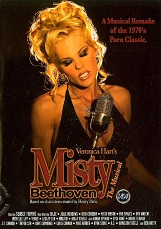 Misty Beethoven: The Musical (2004)