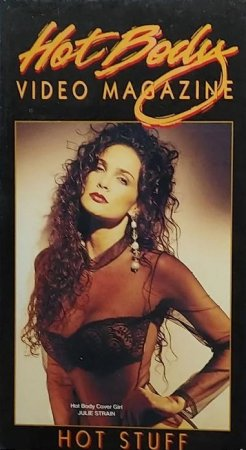 Hot Body Video Magazine Volume VIII (1994)