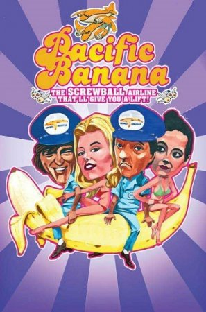 Pacific Banana (1980)
