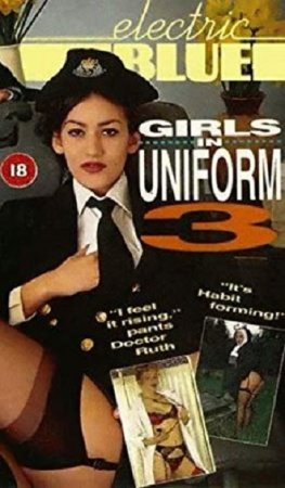 Electric Blue Special: Girls In Uniform 3 (1994)