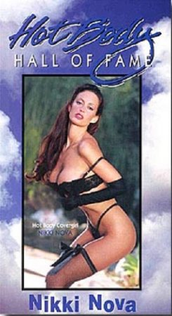 Hot Body Hall of Fame: Nikki Nova (1999)