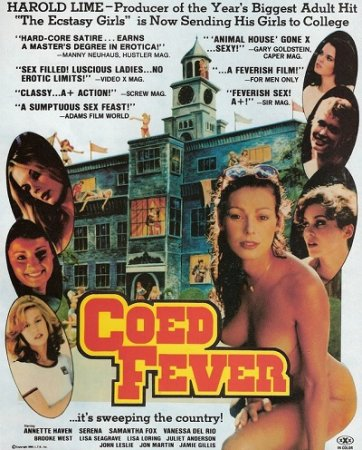 Co-Ed Fever (1980)