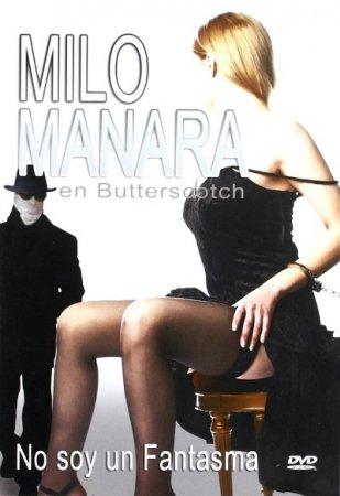 Butterscotch: I Am Not a Ghost (1997)