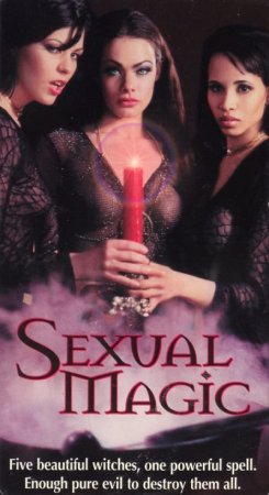 Sexual Magic (2001)
