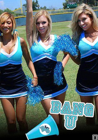 Playboy TV: Bang U (2010)