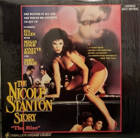 The Nicole Stanton Story: The Rise (1988)