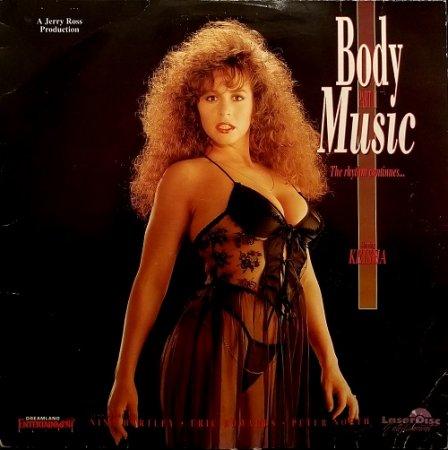 Body Music 2 (1990)