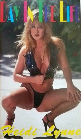Hot Body: Day in the Life Heidi Lynne (1996)