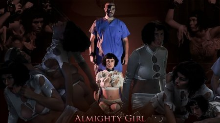 Almighty Girl (2019)