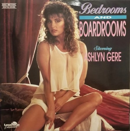 Bedrooms and Boardrooms (1992)