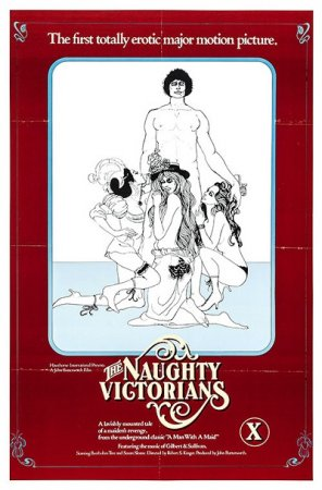 The Naughty Victorians (1975)