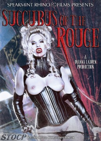 Succubus of the Rouge (2009)