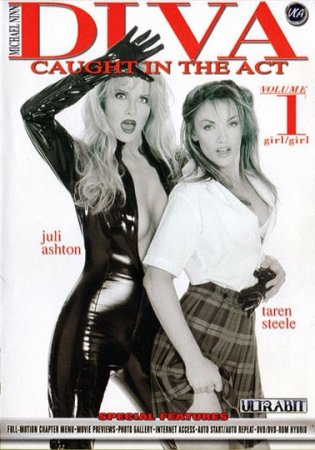 Diva 1: Caught in the Act (1996)