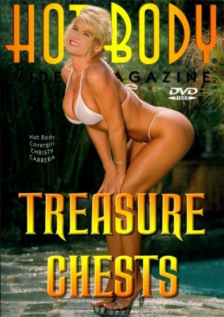 Hot Body Video Magazine: Treasure Chests (1998)