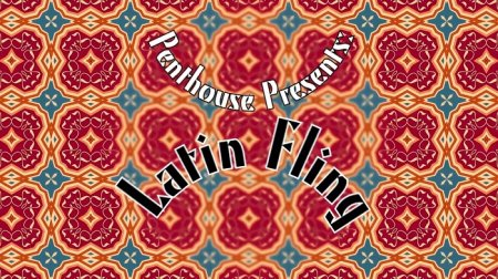 Latin Fling (SOFTCORE VERSION / 2016)